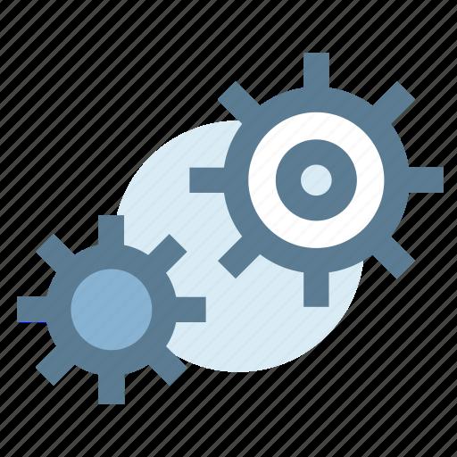 gear, options, set, setting, settings icon