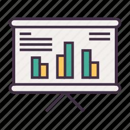 analytics, business, marketing, seo, statistics icon
