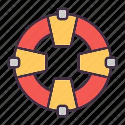 business, customer, help, marketing, seo, service icon