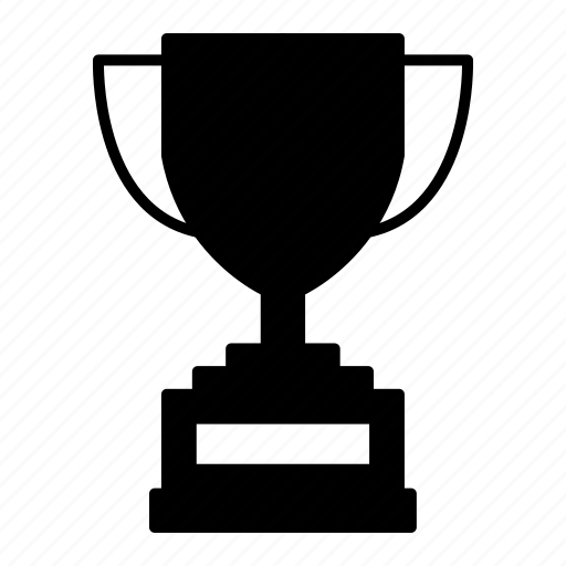 business, solution, trophy icon