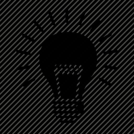 Campagns, creative, idea, seo icon - Download on Iconfinder