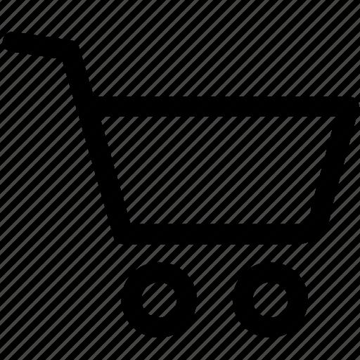 buy, cart, shop, shopping, shopping cart, store icon