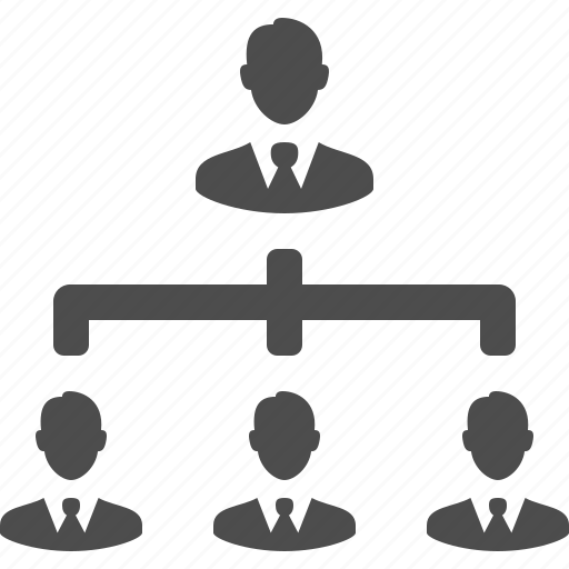business, businessman, businessmen, corporation, group, hierarchy, leader, male, man, men, team, users icon