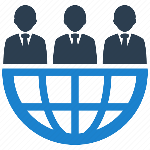 Business, international, global icon - Download on Iconfinder