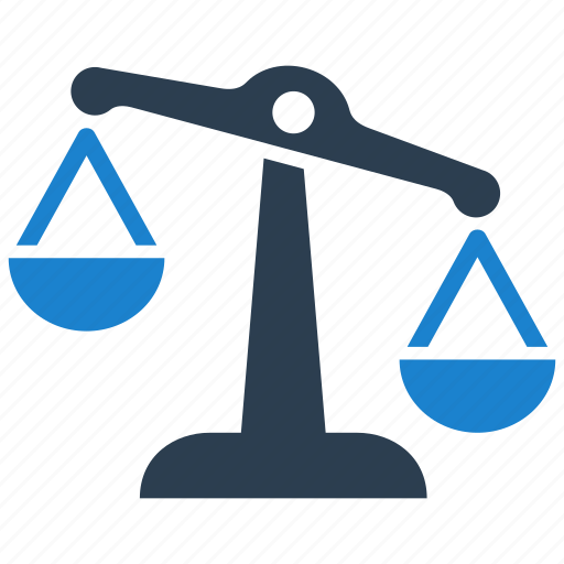 Law, balance, justice icon - Download on Iconfinder