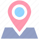 direction, internet, location, map, map pin, navigation, pin