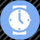 clock, hand, hand watch, time, watch, wrist watch