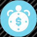 dollar, measure, speed, stopwatch, timepiece, timer