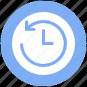 alarm, arrow, clock, time, time optimization, watch