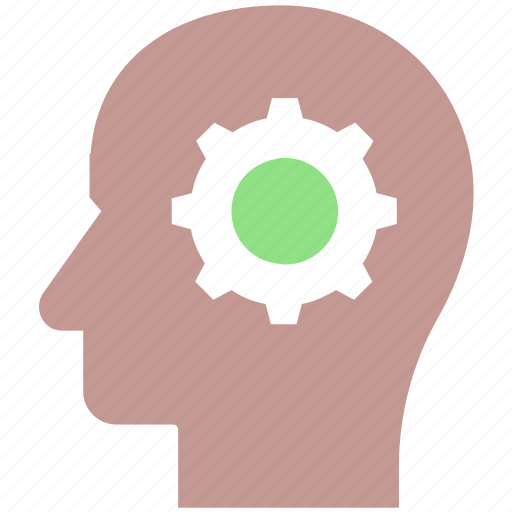 Brain, head, human, mind, people, thinking icon - Download on Iconfinder