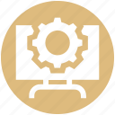 business, cog, cog wheel, gear, lcd setting, wheel