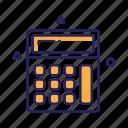 balances, bill, calculation, calculator, math, statistic