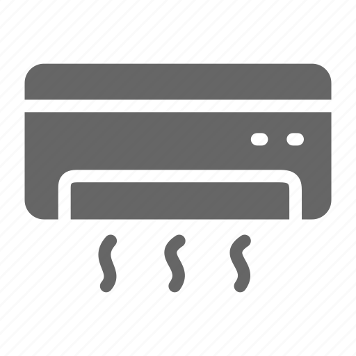 air, business, conditioner, office, workroom icon