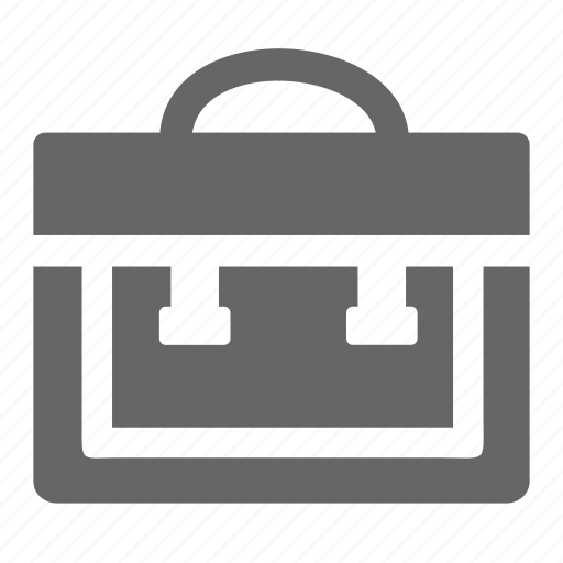 business, case, office, workroom icon
