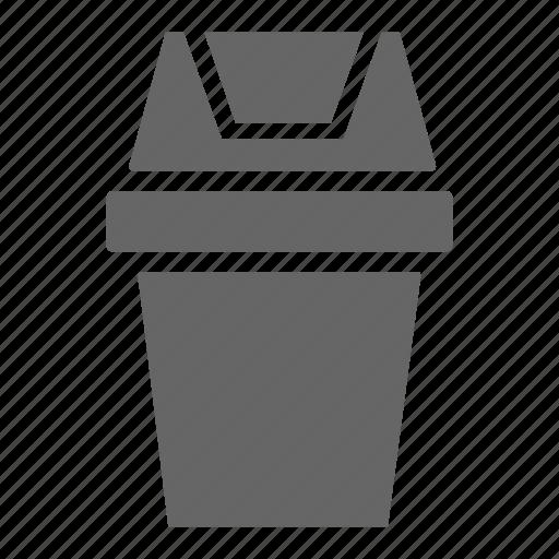 bin, business, office, trash, workroom icon