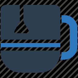 coffee, coffee break, cup, drink, tea icon