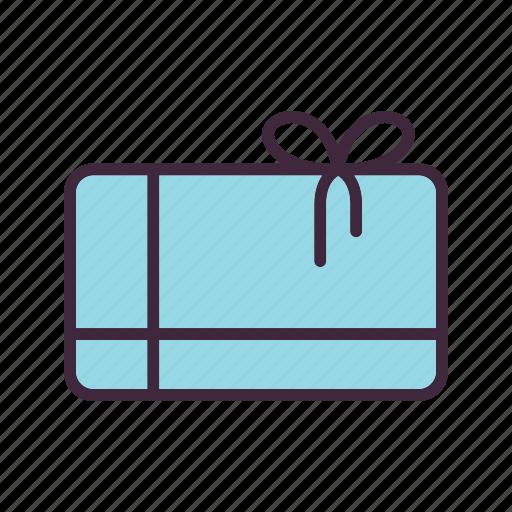 card, gift, voucher icon