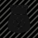b064, bag, bank, business, dollar, money, money bag icon