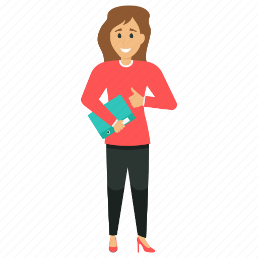 'Business People Characters' by Vectors Market