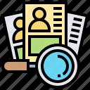 contingent, employment, job, recruitment, temporary