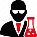 chemical, chemistry, flask, laboratory, research, science, scientist