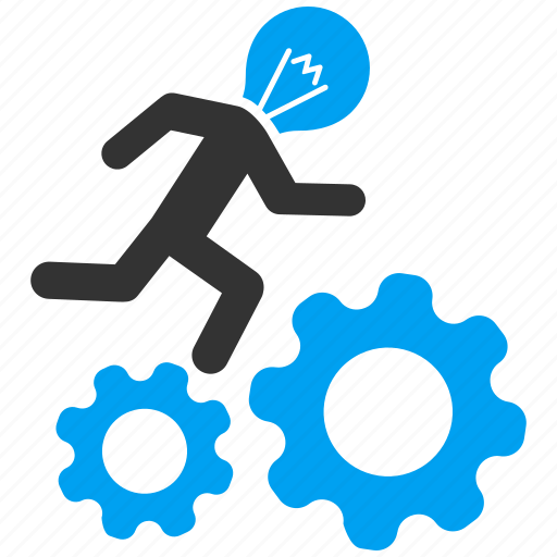 business, employee, job, service, task, work, working icon