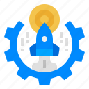 effect, effectiveness, efficiency, performance, success icon