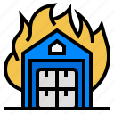 burn, conflagration, fire, insurance, house fire