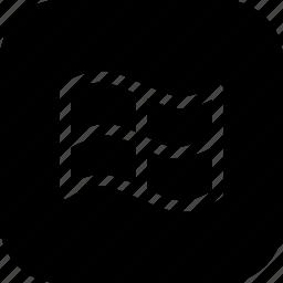 application, logo, microsoft, os, platform, system, windows icon