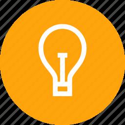 business, enterpreneur, entrepreneurship, finance, idea, lightbulb, office icon