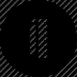 design, measure, pen, pencile, scale, shape icon