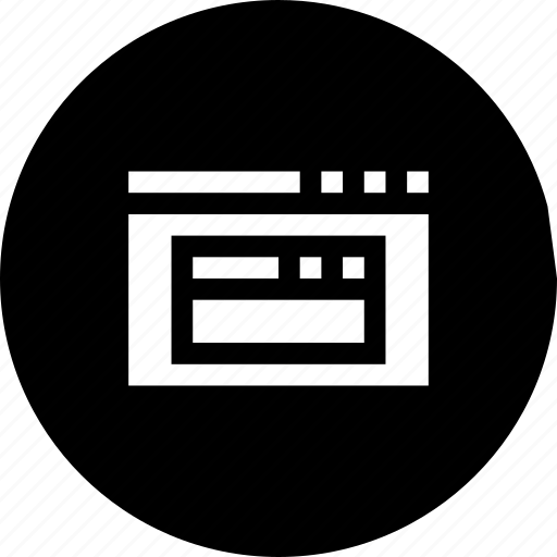 big, design, multiwindow, screen, small, web, window icon