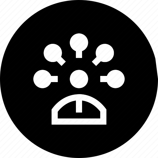 human, public, relation, research, resource, thlought, user icon
