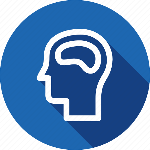 brain, human, memory, neurology, skill, study icon