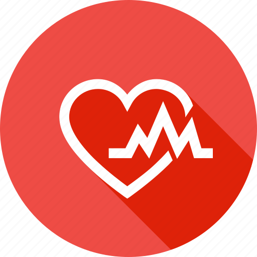 care, fitness, fresh, health, heart, safe icon