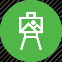 arts, crafts, image, landscape, photo, protrait icon