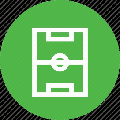 game, ground, play, sport, stadium icon