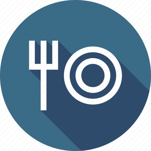 beverage, food, fork, restarunt, service icon