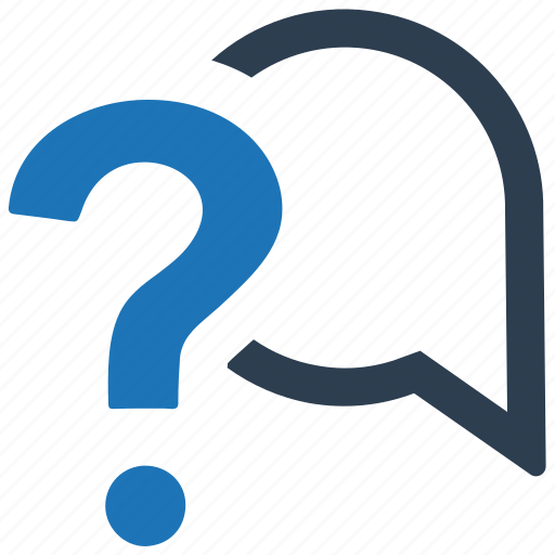 answer, ask, bubble, help, interview, question icon