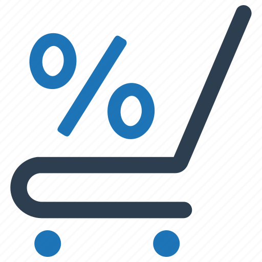 discount, offer, purchase, sale, shopping icon