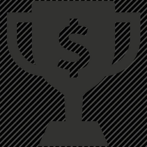 achivement, award, business, financial, winner icon