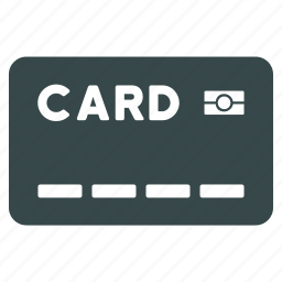 card, chip, credit card, money, payment, purchase, visa icon