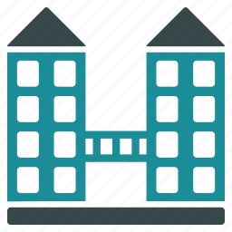 building, business, group, house, office, people, web icon