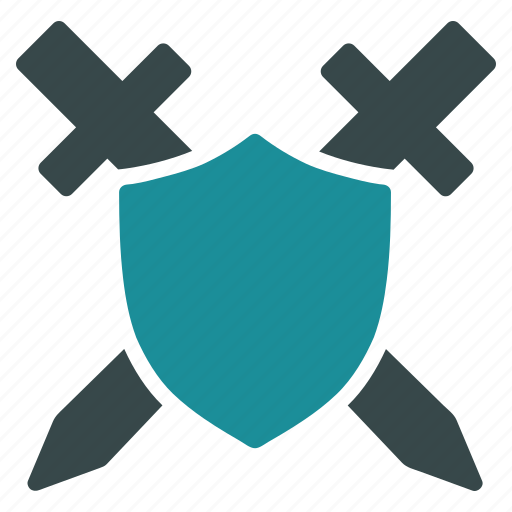 guard, police, policeman, protection, safety, secure, security icon