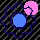 cogwheel, functions, gear, generic