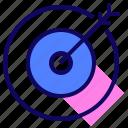 aim, arrow, goal, target