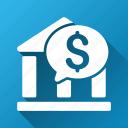 bank, chat, communication, message, money, payment, transaction