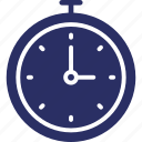 chronometer, time control, time management, timekeeper, timepiece icon