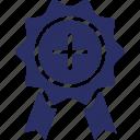 ability, badge, capacity, competence, premium icon