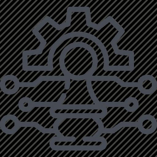 Brand, digital, marketing, planning, strategic management, strategy icon - Download on Iconfinder